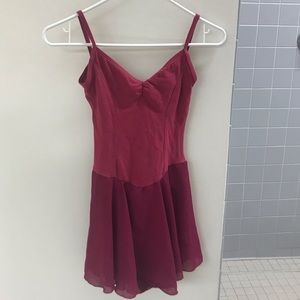 Mirella Dance Dress
